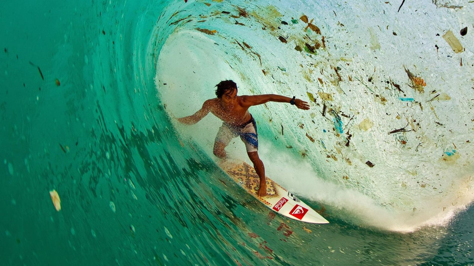 The Plastic Pollution Problem Is In Plain Sight – It Affects Us All.