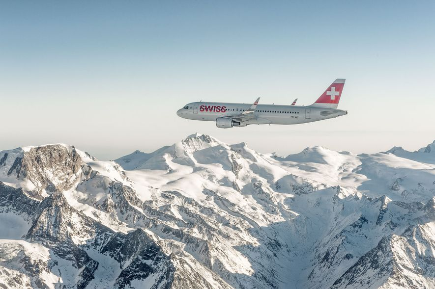 Swiss has regular, competitively priced, flexible flights to Geneva from convenient airports like London City or ...