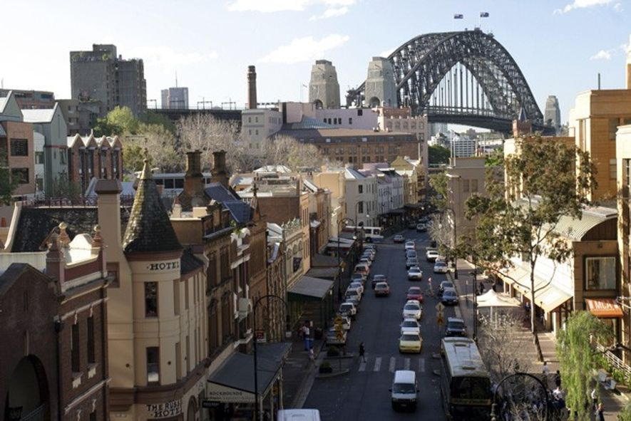 Like a local: Sydney