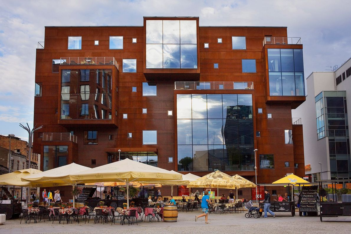 Tallinn, Estonia: The capital of Estonia emerged from Soviet state to high-tech hub. It was the ...