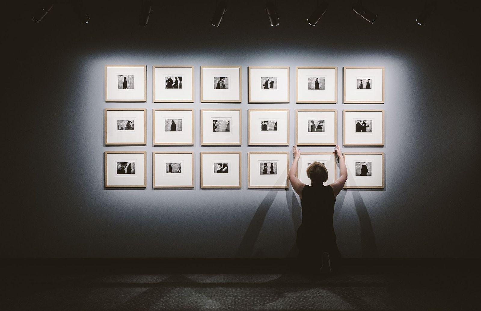 Exhibition at Fotografiska.