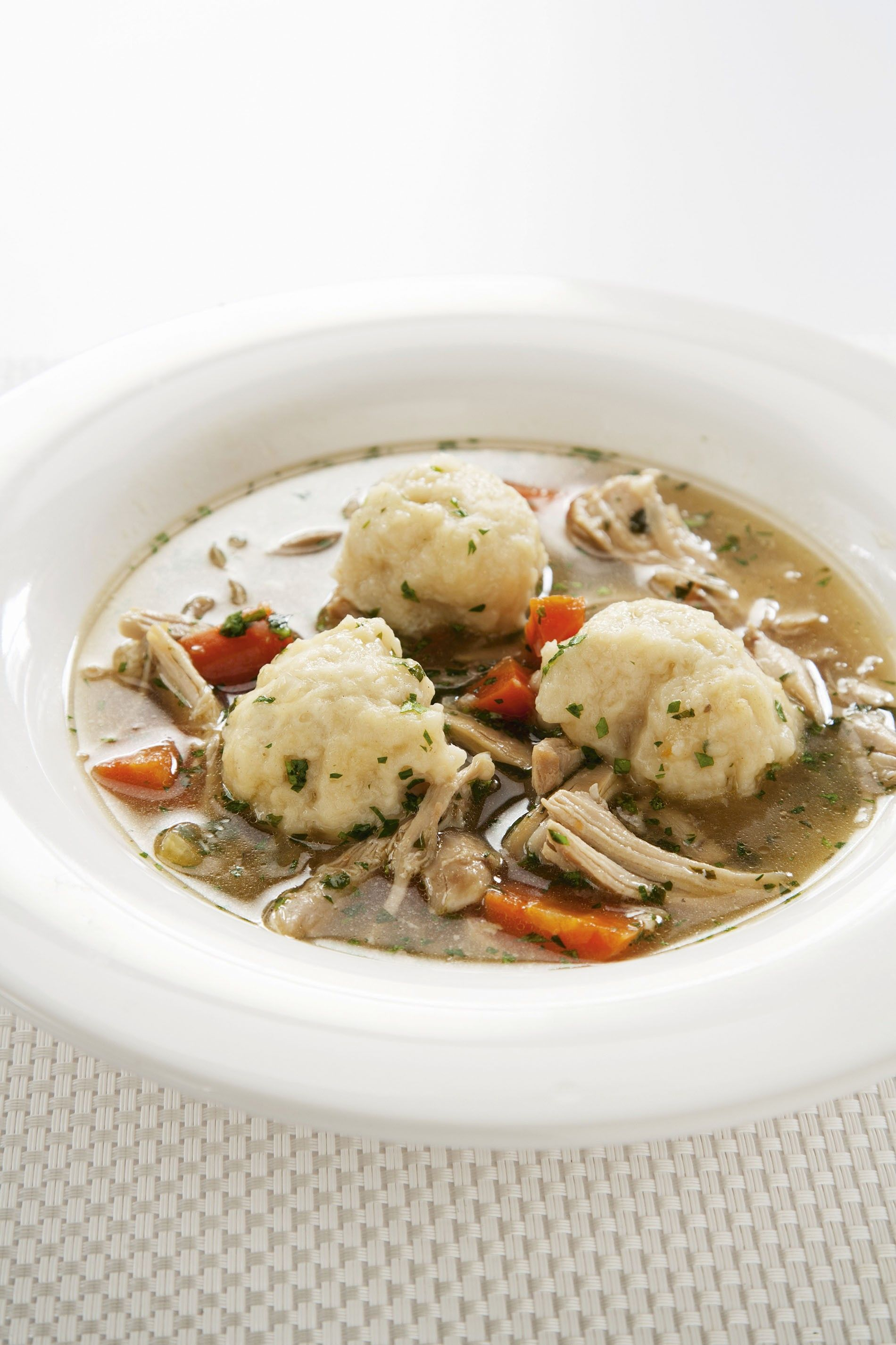 How to make it: Marc Surette's chicken fricot recipe