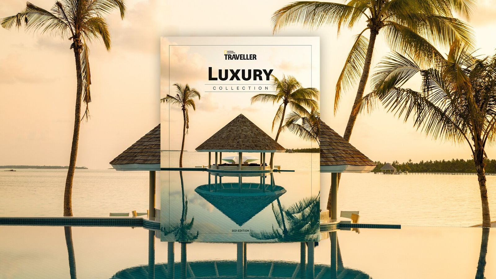 The Luxury Collection 2021