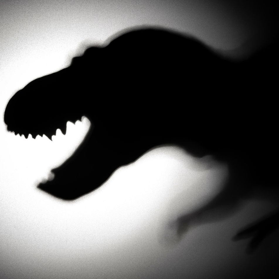 'Titus' the T. rex is coming to the UK this summer. Here's why it's a big ...