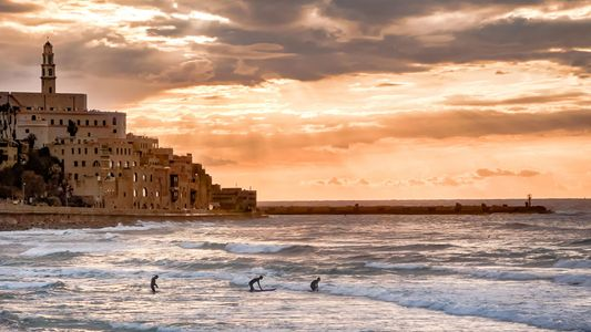 World's 20 Best Surf Towns