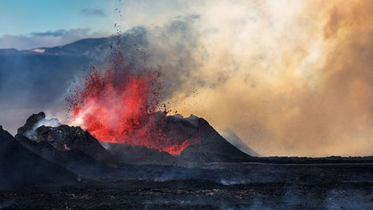 Should volcano tourism be banned?