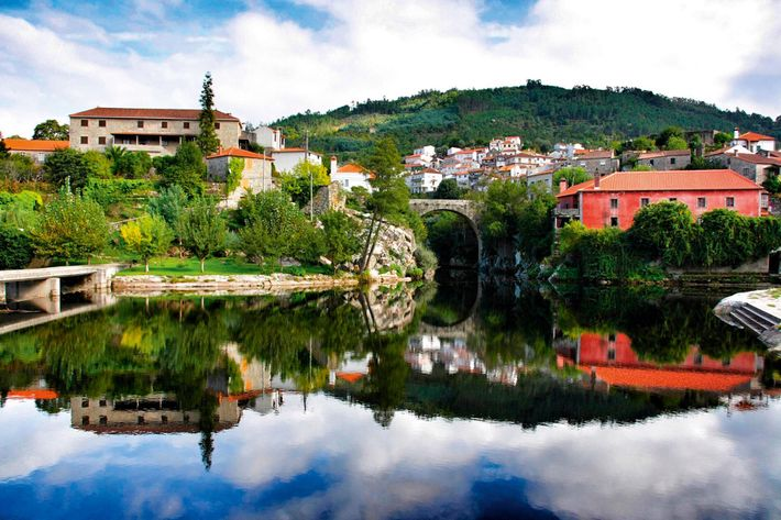 A little closer to the UK, Avô is a scenic municipality in Coimbra, central Portugal, with ...
