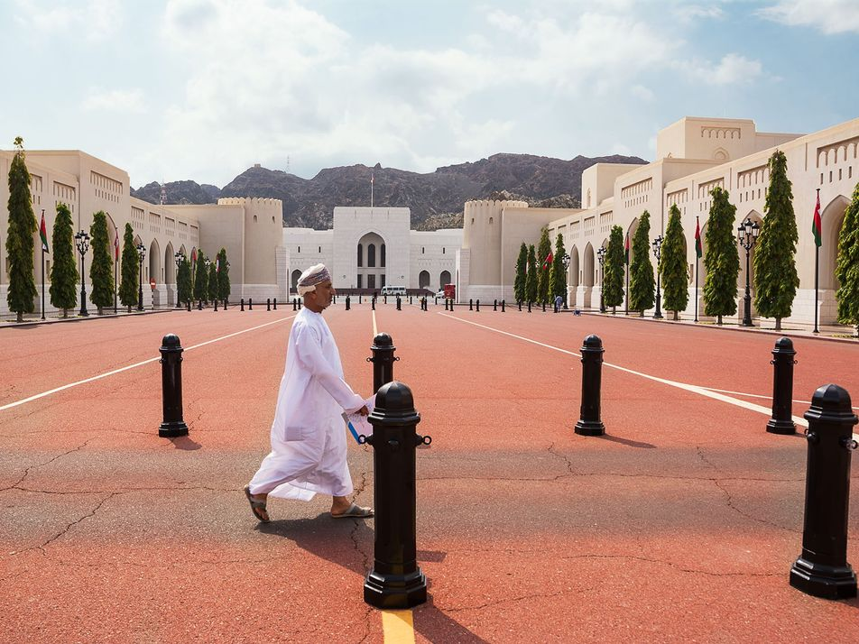 Historical masterpieces: Sites that bring Oman's past to life