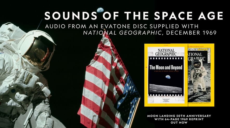 The Sounds of Space