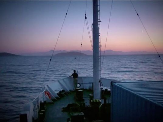 Expedition Amelia: watch the trailer