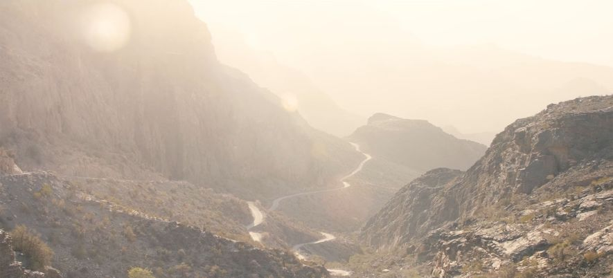 Oman: From mountains to coastline