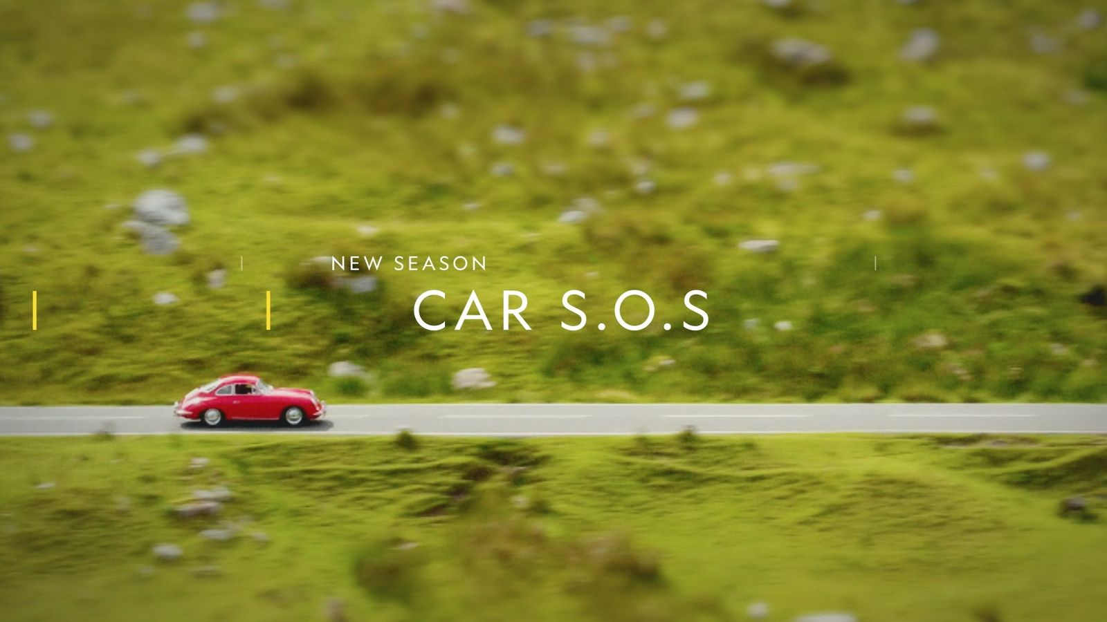 Car SOS returns for Season 8!