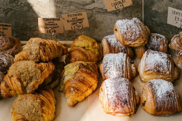 Producer of not only stunning pastries, but also an award-winning social enterprise, check out Luminary Bakery's ...