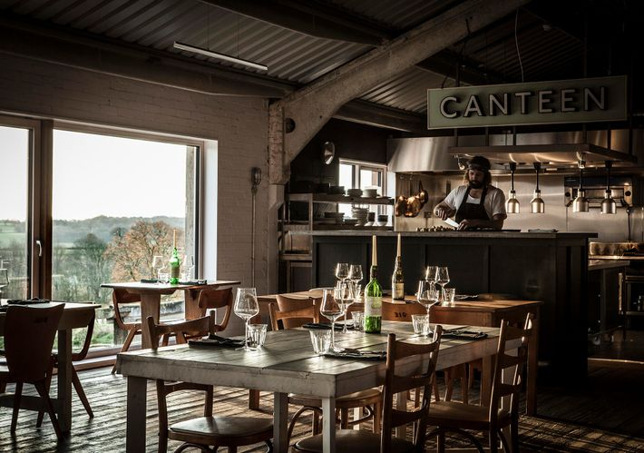 Located near Rye in East Sussex, Tillingham has made a name for itself with homegrown wines, and now ...