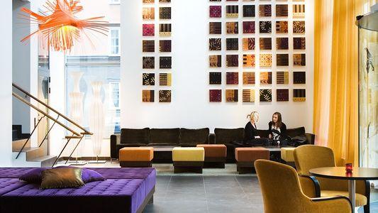 Rooms under £100: Stockholm