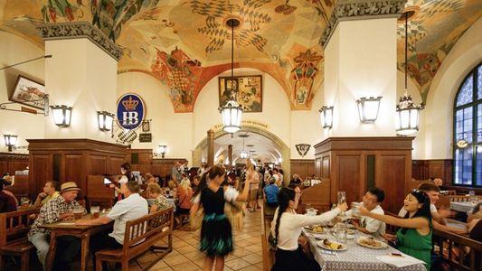 Top 5: Bars in Munich