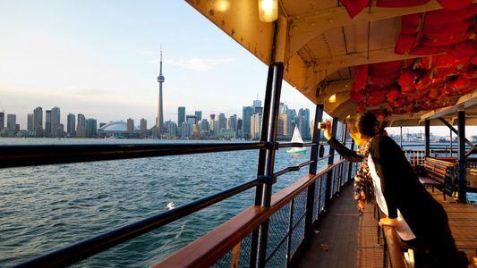 Neighbourhood guide to Toronto
