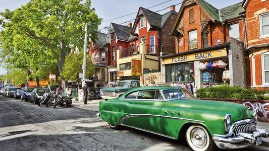 Like a local: Toronto