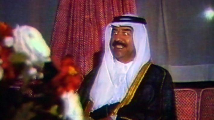 Saddam; the Torturer