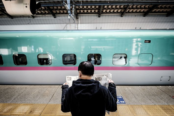 Traveling around Tohoku via rail provides an opportunity for more leisurely exploration and offers unique perspectives ...