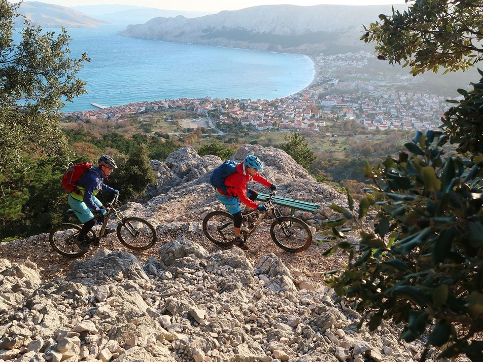 This new bike trail will connect 8 European countries