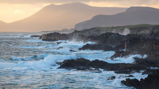 On the trail of Ireland's legendary pirate queen