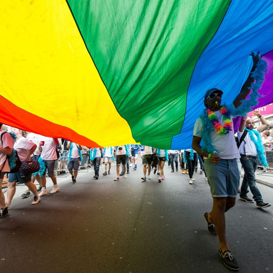 Visibility mixes with vulnerability for many transgender travelers