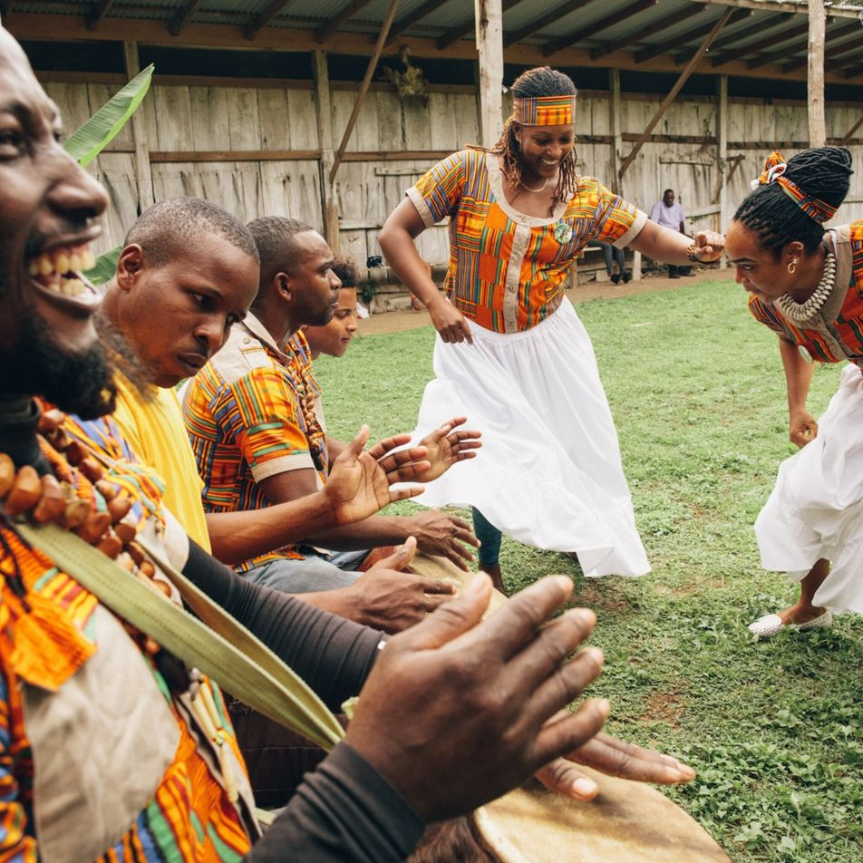 Meet the legendary community that fought for its freedom in Jamaica