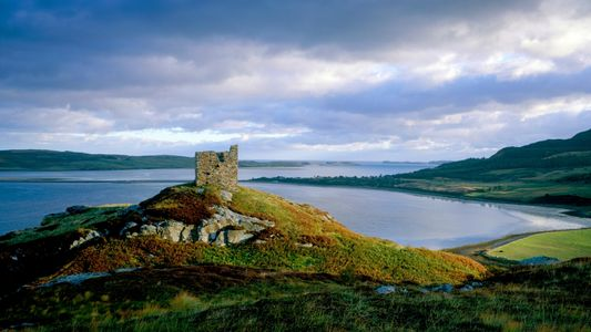Golf, whiskey … and rockets? Scotland's tourism scene aims for the stars.