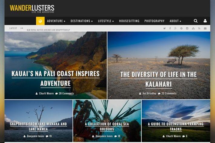 wanderlusters.com