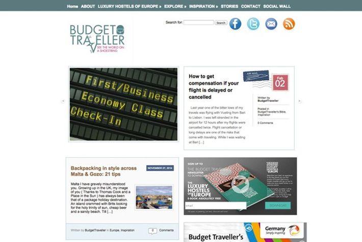 budgettraveller.org