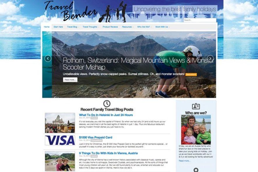 travelwithbender.com