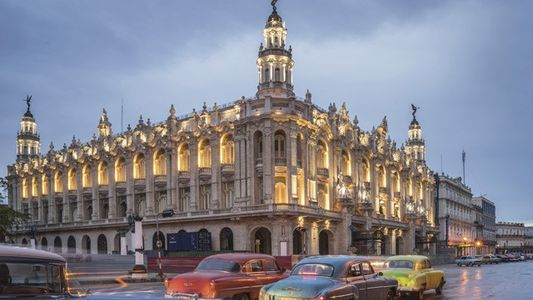 Ask the experts: Travelling to Cuba