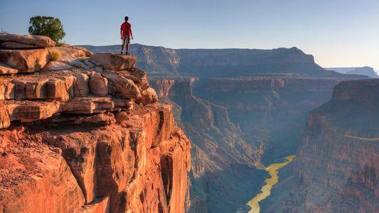 Grand Canyon: Tackling the rim-to-rim hike