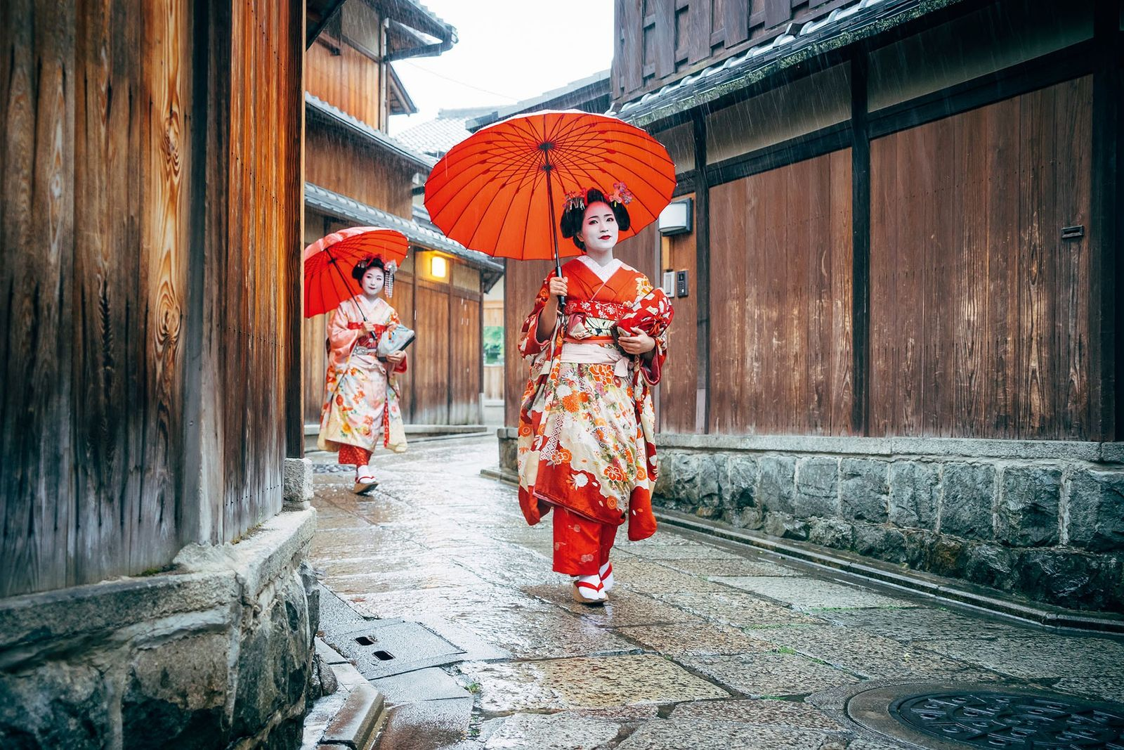 Top 10: classic experiences in Japan