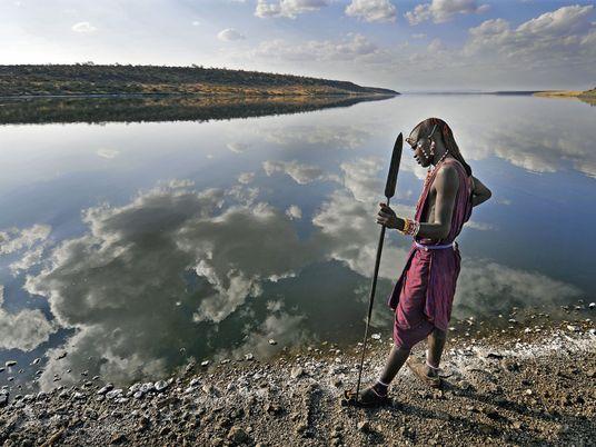 Trips of a lifetime: Maasai Mara
