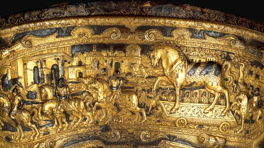 How archaeologists found the lost city of Troy