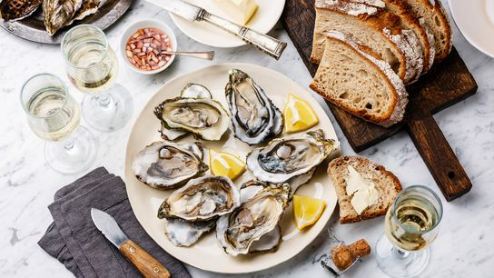 Oysters have long been costly to consume, but we may be about to see a swing ...