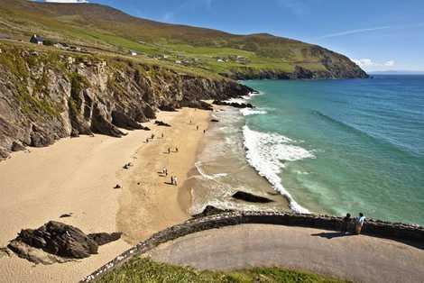 Ireland: Hooked on Dingle