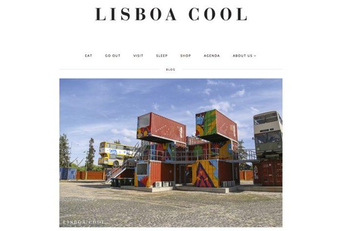 lisboacool.com