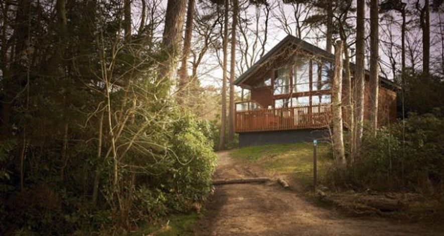 Forest Holidays, North Yorkshire