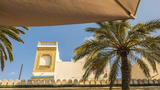 Photo gallery: Coastal cuisine in Tunisia