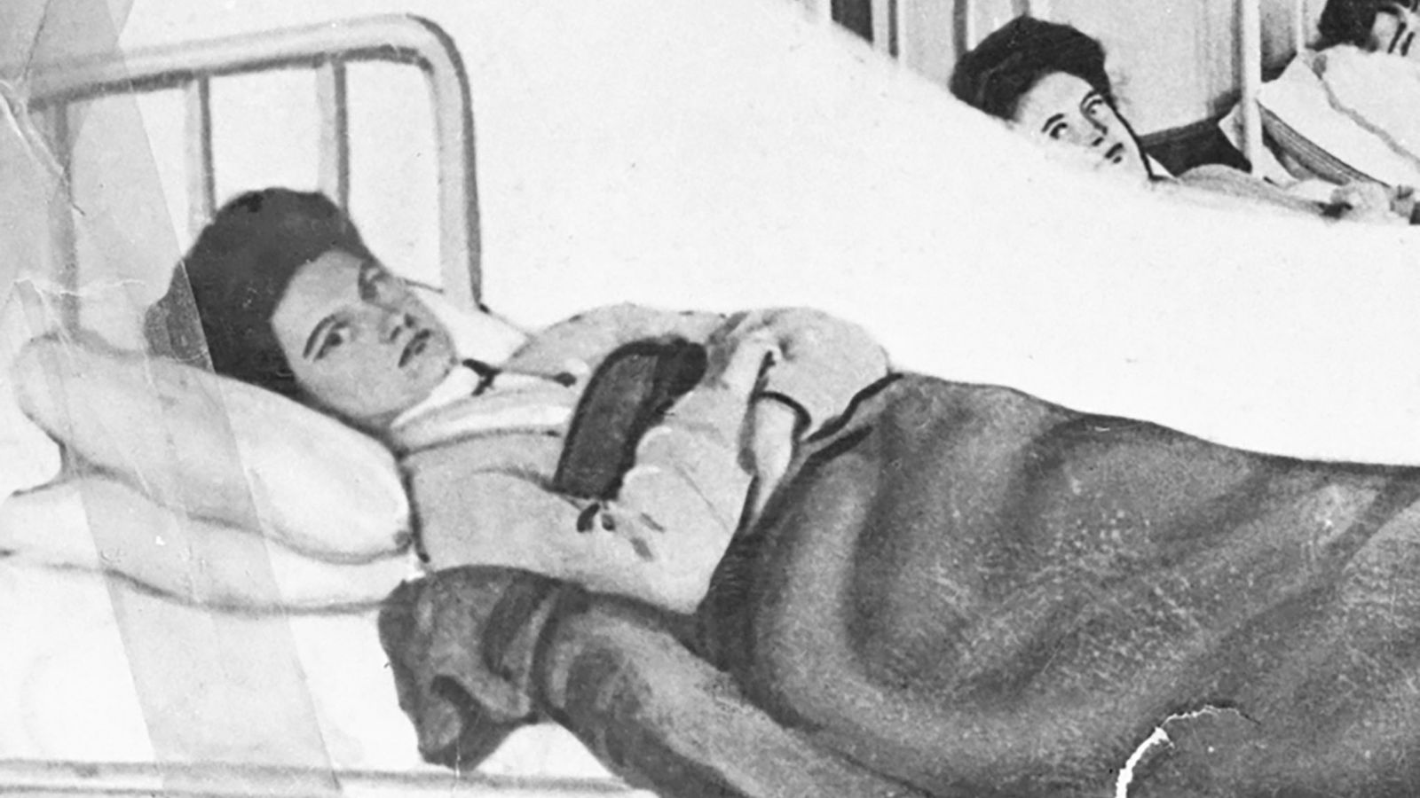 'Typhoid Mary' was in fact Mary Mallon, an asymptomatic carrier of the bacterial infection. She achieved ...