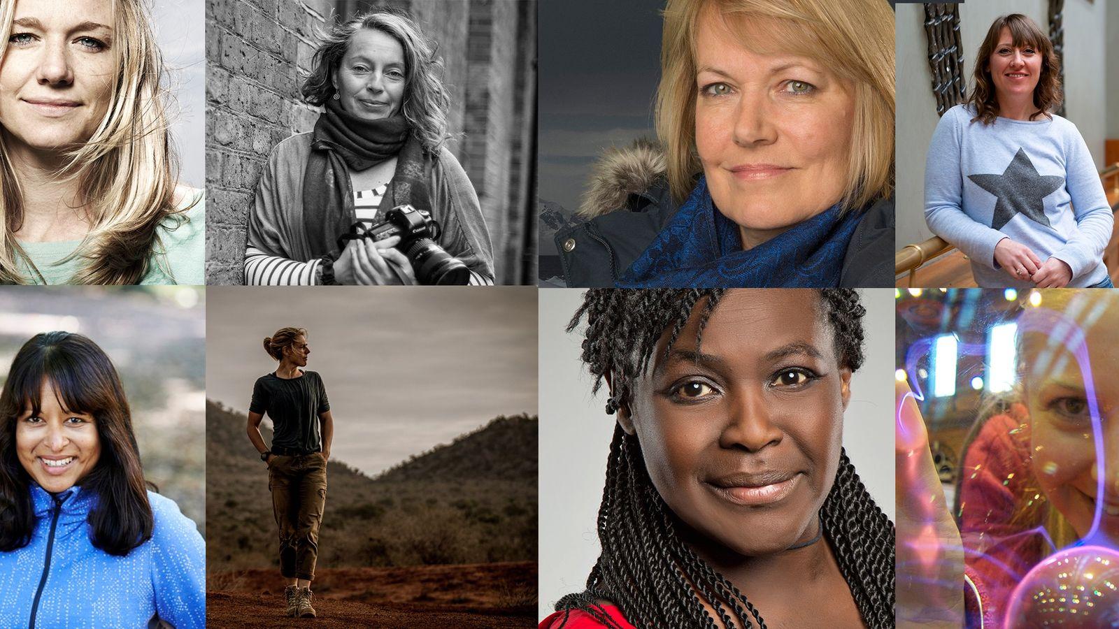 Women of Impact UK