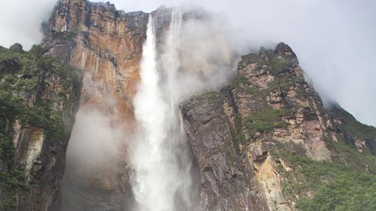 South America: Off the tourist map