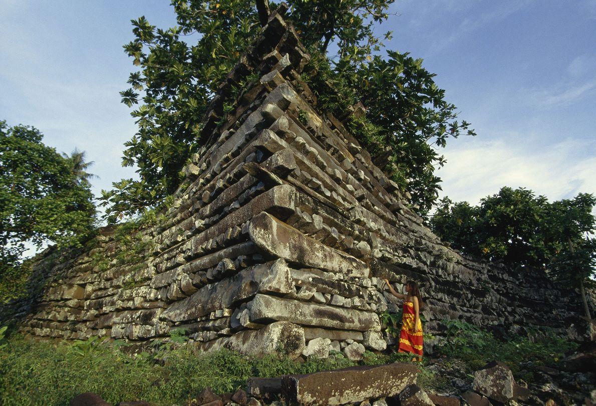 25 Cultural and Natural Wonders in Danger