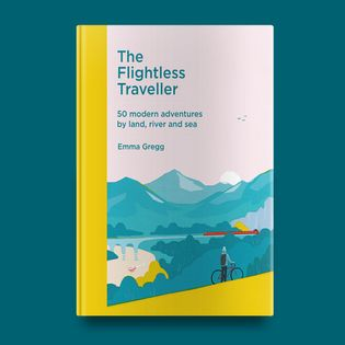 The Flightless Traveller (2020).