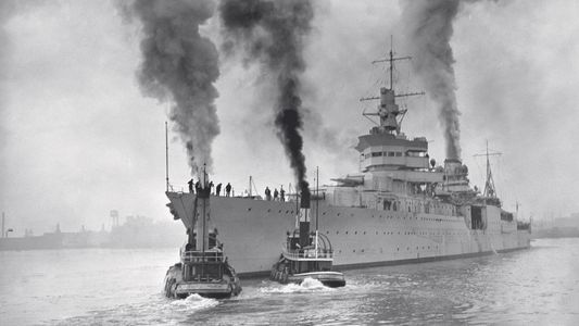 Wreckage of WWII Warship Found by Microsoft Co-founder
