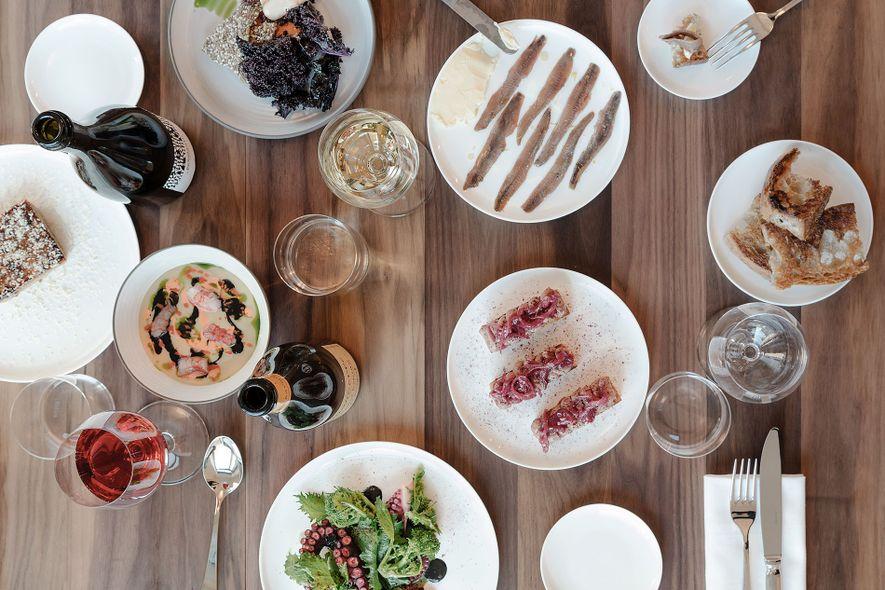 Getting to know Milan's neo-trattorias