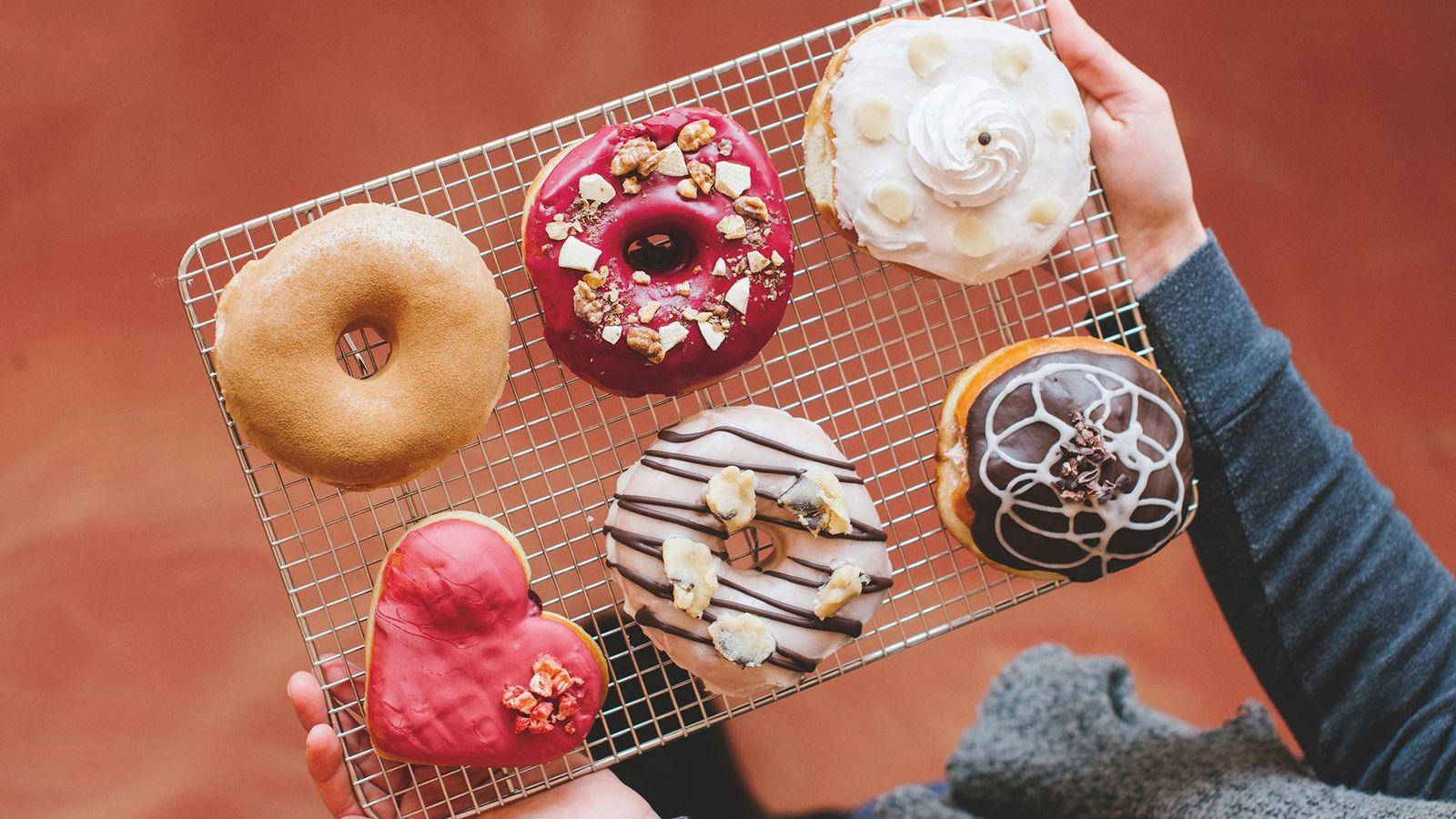 Brammibal's Doughnuts